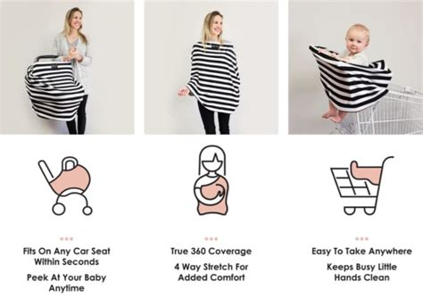 Web Snob Weekly Up Get The From Web Snob by Milk Snob Where Can You Buy Baby Covers From Shark Tank