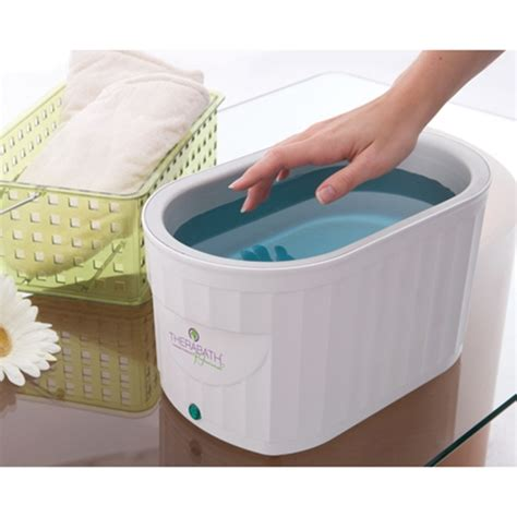 Paraffin Bath by Therabath Pro Professional Grade Paraffin Bath At