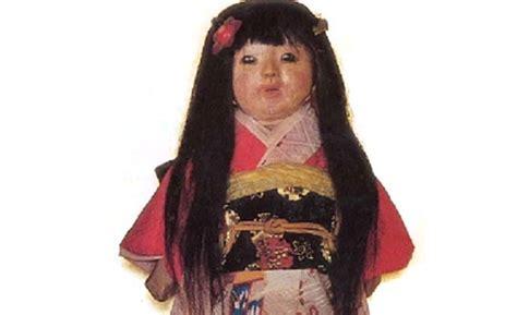 haunted japanese doll okiku japanese okiku doll is haunted