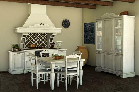 cucine shabby cucine della nonna consigli all arredo della casa