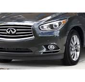 2013 Infiniti JX New Luxury Crossover  Cars