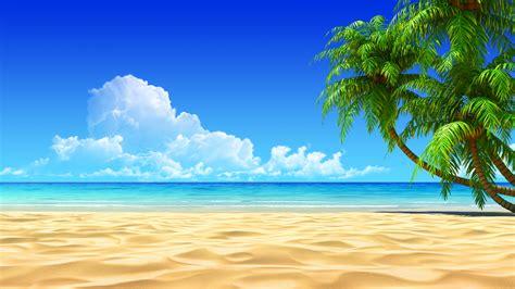 Island sunset image tropical beach image hd travel summer beach