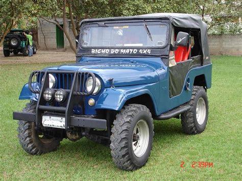 1964 Willys Jeep Pin Jeep Willys 1964 Belo Horizonte 96635287053690521jpg