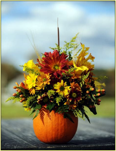 Kitchen Bathroom Ideas pumpkin flower arrangements home design ideas
