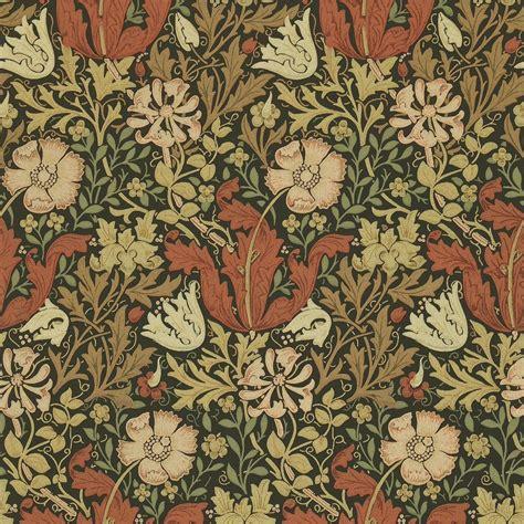 original morris  arts  crafts fabrics