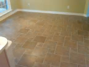 tile patterns for floors yorke reno what s new tile floor laid out in hopscotch
