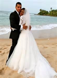 wedding photos uche jombo is pregnant