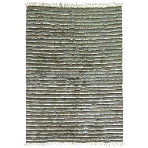 Mohair Rug by Mohair Angora Turkish Rug For Sale At 1stdibs