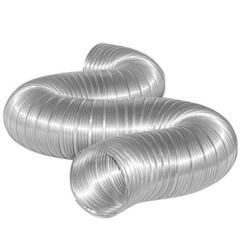 Aluminium Selang Duct Ducting 4 Inch 1 dundas jafine adjustable 28 in to 45 in space saver