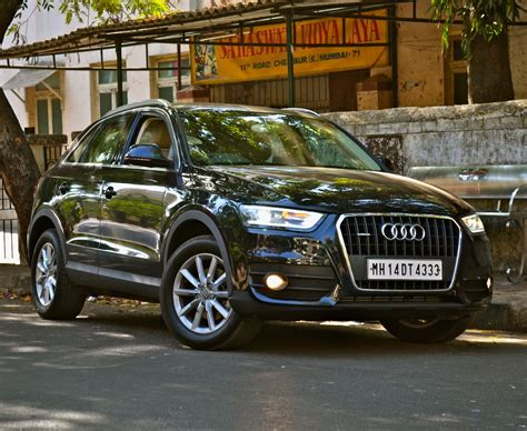 audi q3 price in india cut price india made audi q3 maybe called audi q3 s