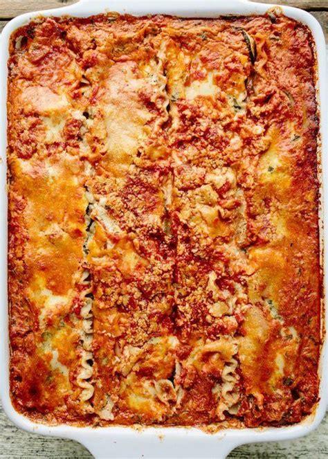 ina garten vegetarian roasted vegetable lasagna recipe ina garten
