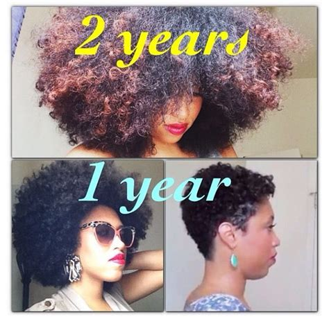 styling two year hair end of the year reflections of natural hair journey envy