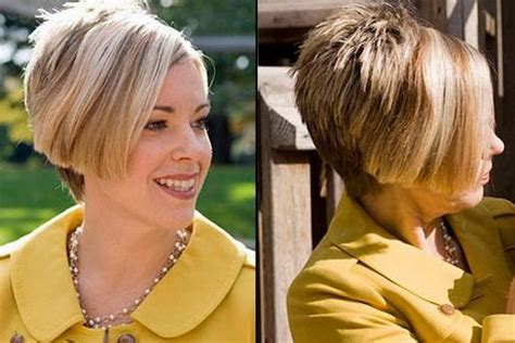 kate gosselins short hairstyle a cross between a reverse kate plus 8 hairstyles