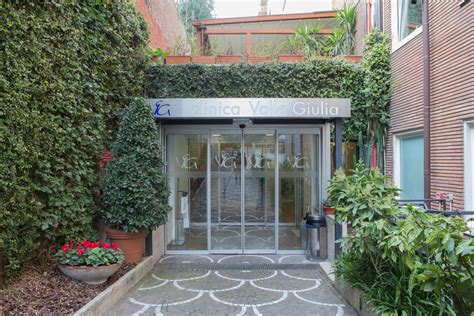 casa di cura villa giulia roma clinica valle giulia