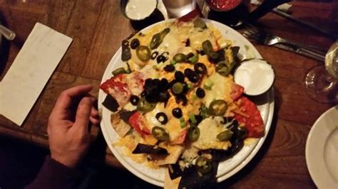 Rock Garden Cafe Watertown Ct Nachos Need I Say More Picture Of Rock Garden Cafe Watertown Tripadvisor