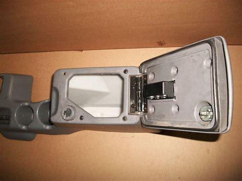 jeep wrangler light grey buy 97 02 jeep wrangler tj light grey center console