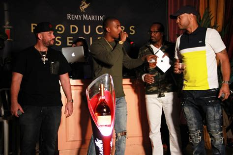 house season 4 music the house of remy martin launches season 4 of the producers series
