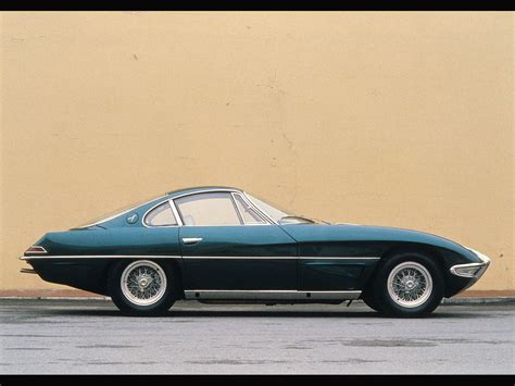 first lamborghini ever the first lamborghini ever was the 350gtv