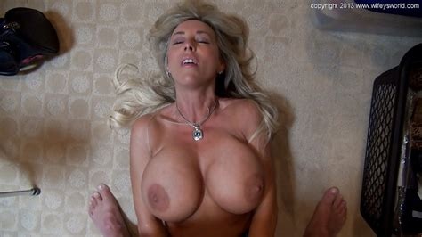 Sandra Otterson Pleasing A Hard Dick With Her Skillful