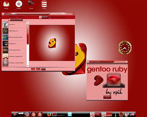 gnome themes gentoo r gentoo ruby www gnome look org