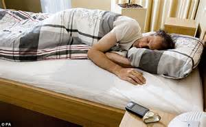 bed rests why going to bed can be bad for back pain sufferers and