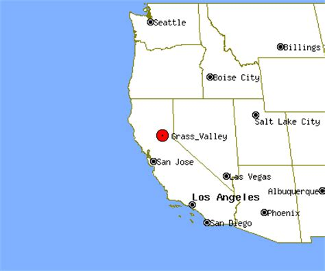 map of grass valley california grass valley profile grass valley ca population crime