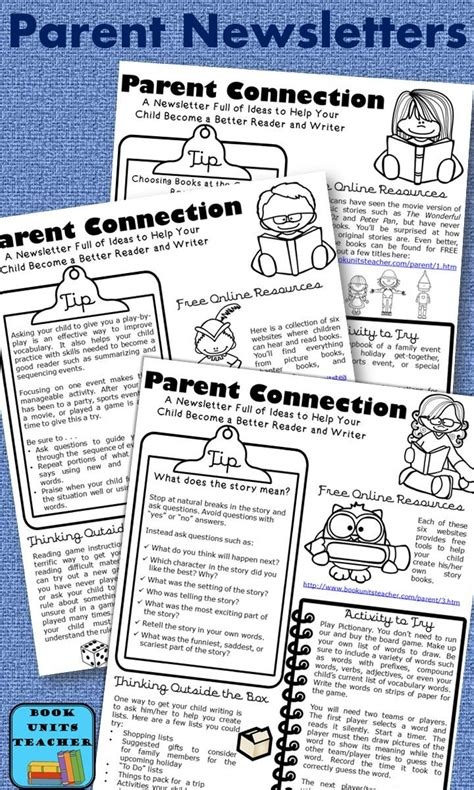 Parent Corner The Letter Your Can T Write You Best 10 Parent Involvement Activities Ideas On D Letter Images Parental Support
