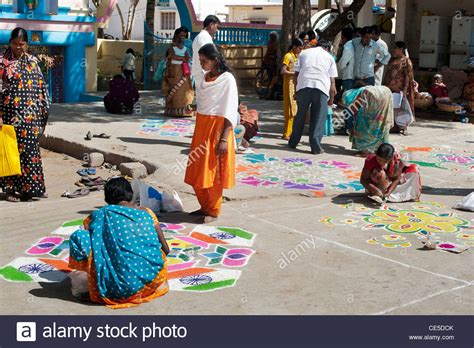 india competition india rangoli festival designs in an indian