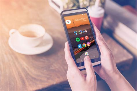 best android phone launcher the best launcher for android and 9 alternatives
