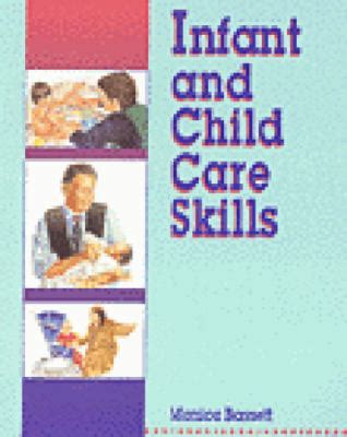 infant and child care skills rent 9780827355071 0827355076