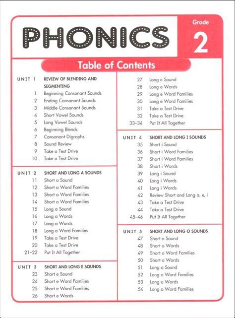 Phonics Worksheets Grade 2 ultimate advantage phonics grade 2 047269 details
