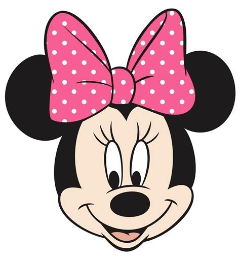 Minnie Mouse free minie mouse coloring pages