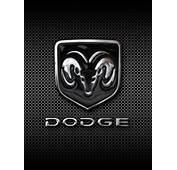 Dodge Logo Phone Wallpaper  Projekty Do Wypr&243bowania