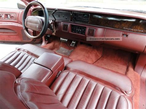 automotive air conditioning repair 1991 buick roadmaster head up display 1991 buick roadmaster car photo and specs