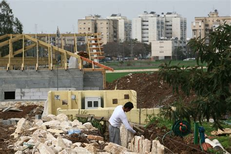Israel Housing by No Relief For Israeli Housing Consumers In 2015 Reports