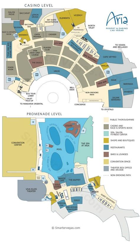 aria las vegas floor plan 1000 ideas about las vegas map on pinterest las vegas
