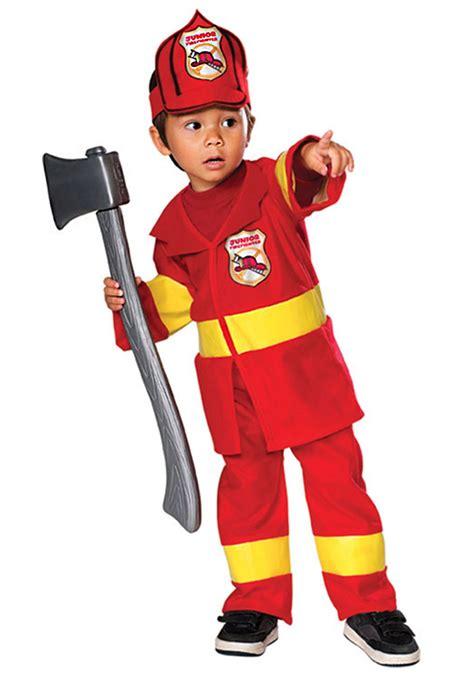 firefighter halloween costume toddler toddler firefighter costume