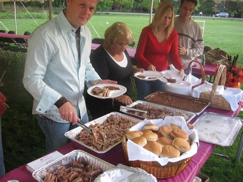 Ideas For A Backyard Bbq Wedding Mystical Designs And Tags Backyard Bbq Reception Ideas