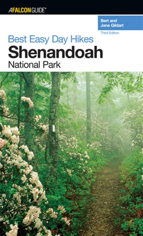 the glacier park reader national park readers books best easy day hikes shenandoah national park 3rd by bert