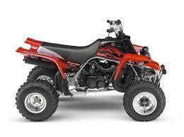 1987 2006 Yamaha Yfs200 Blaster Atv Repair Manual Best