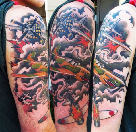 rockstar tattoos 30 best tattoos of the week june 18th to june 25th 2012