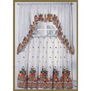 Sears Kitchen Curtains Store Martha Stewart Collection Kitchen Curtains From Sears