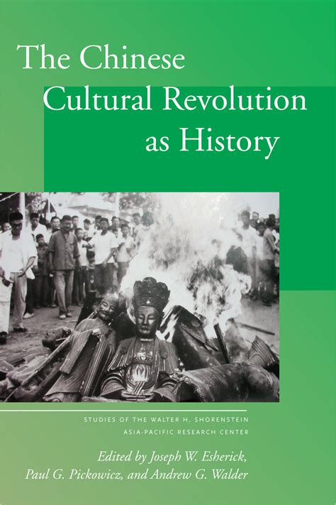 the west country a cultural history books the cultural revolution as history edited by