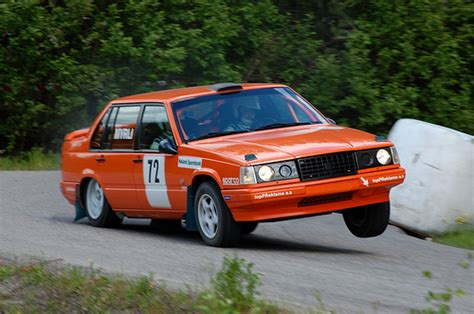volvo 740 rally car 7xx rallycross turbobricks forums