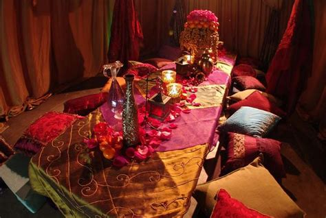 arabian theme decorations 34 best images about 9 tem 225 tica para boda on