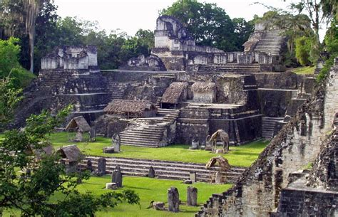 imagenes cultura maya guatemala blogociologico tikal quot la ciudad perdida quot de los mayas