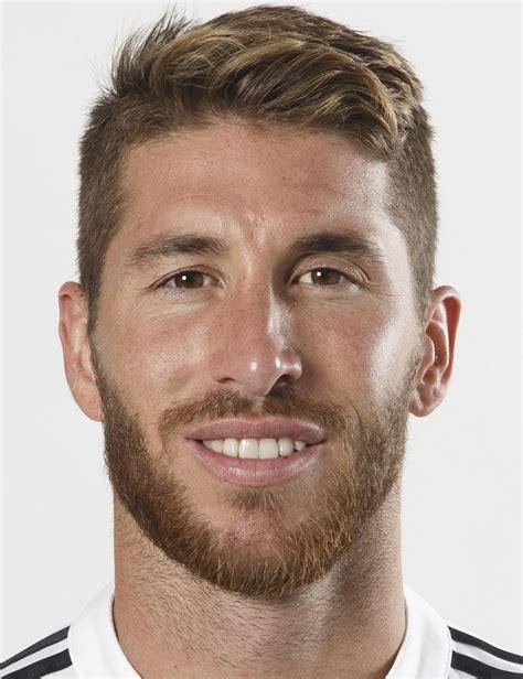 Sergio Ramos   Player Profile 17/18   Transfermarkt