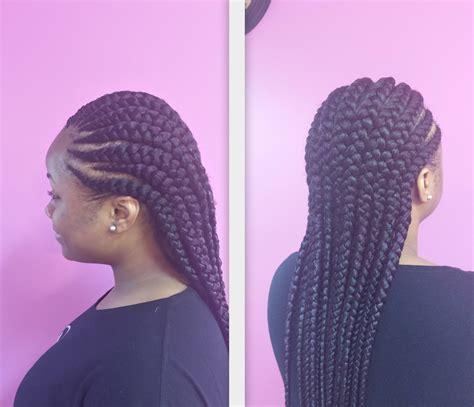 20 most beautiful styles of ghana braids hair braiding ghana braids newhairstylesformen2014 com