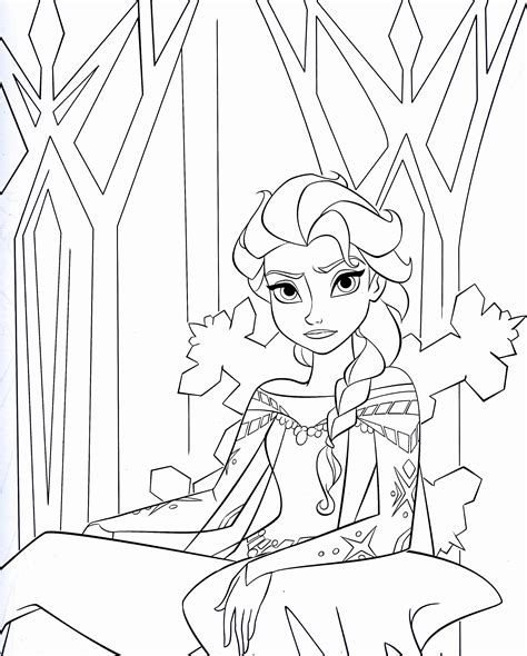 printable frozen characters disney frozen coloring pages walt disney coloring pages
