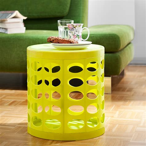 Lime Green Stool In Adults by Otto Storage Stool Lime Green